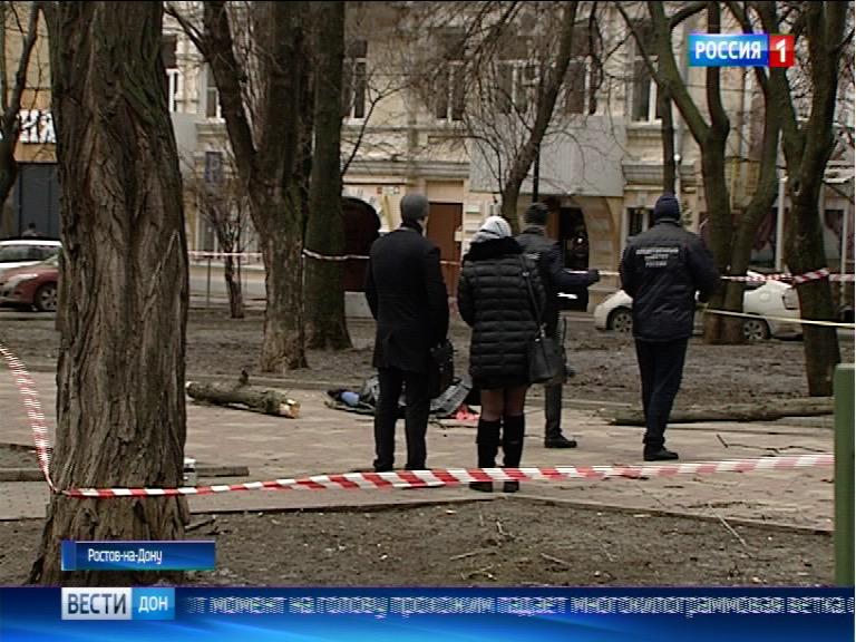 Халатность: депутатам грозит уголовная ответственность за смерть ростовчанки наПушкинской