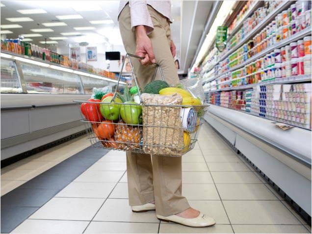 Оборот розничной торговли вРостовской области составил приблизительно 711,8 млрд руб.