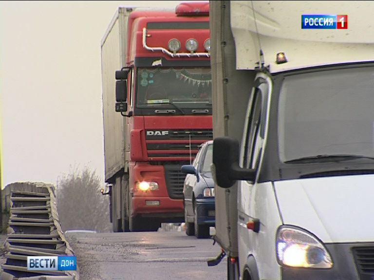 Около 3 млрд руб. направят надороги вРостове-на-Дону