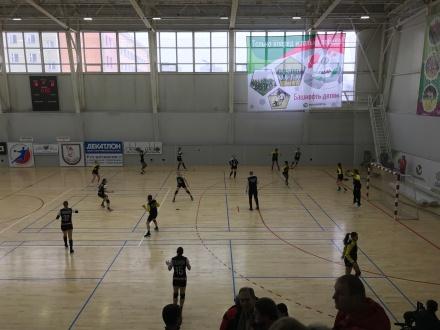 Шансов неоставили: ГК «Ростов-Дон» обыграл команду «Уфа-Алиса»