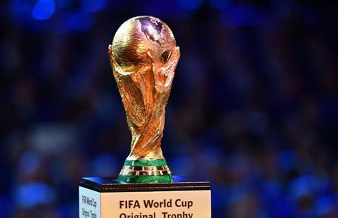ВРостов привезут Кубок чемпионата мира пофутболу