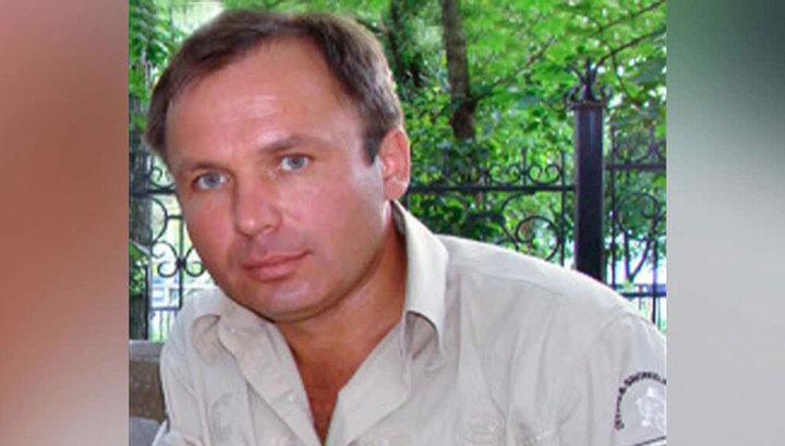 Ярошенко проинформировал обужесточении условий его содержания вамериканской тюрьме