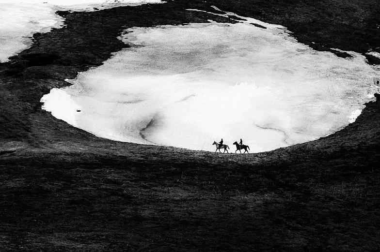 Фотограф изБрянской области стал победителем всероссийского конкурса