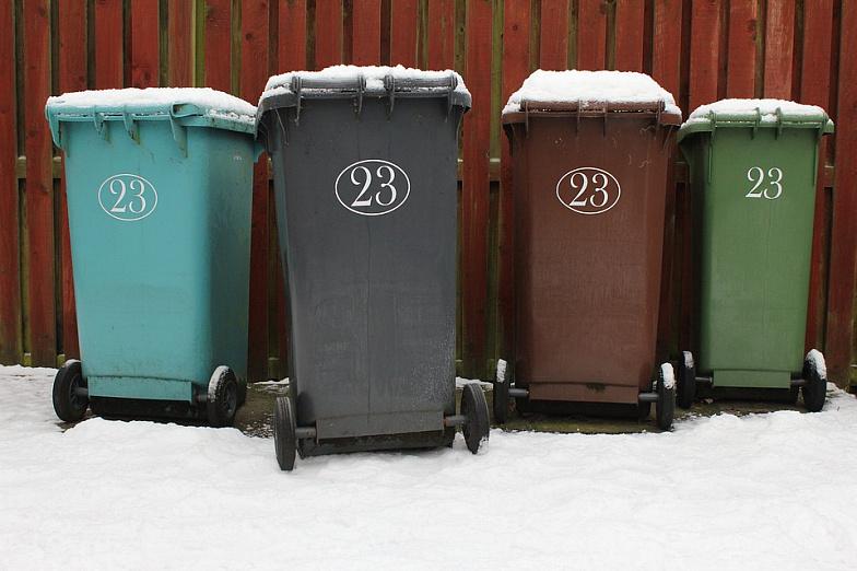 Твердые отходы граждан  Ростова пустят вэкологичную переработку
