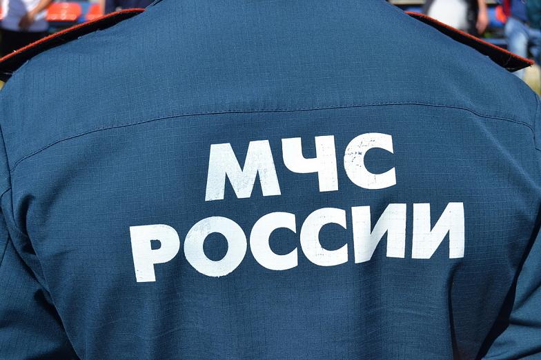 ВРостове-на-Дону эвакуировали 300 человек из-за затонувшего понтонного моста